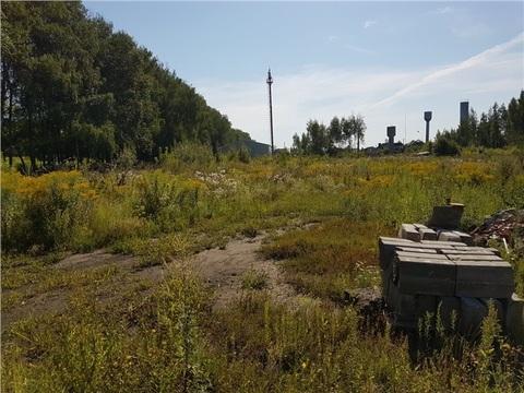 Продажа земельного участка, Мичуринский, Брянский район, Ул. . - Фото 5