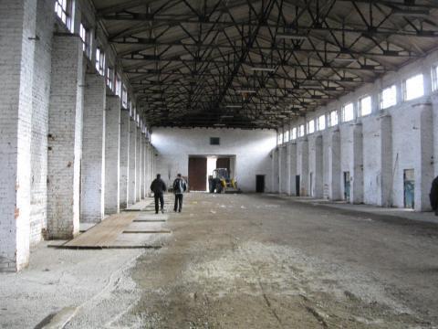 Производственно - складской комплекс - Фото 5
