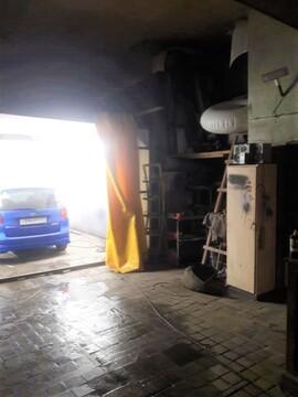 Помещение 235 кв.м. на Походной 4 под автосервис, теплый склад - Фото 3