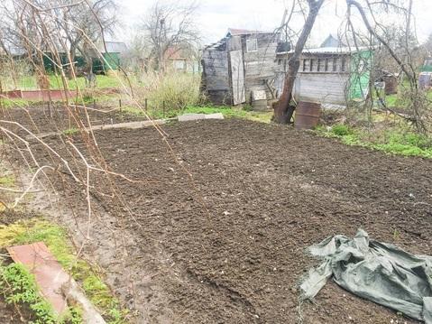 Продам участок для садоводства в с/т Волжанка - Фото 3