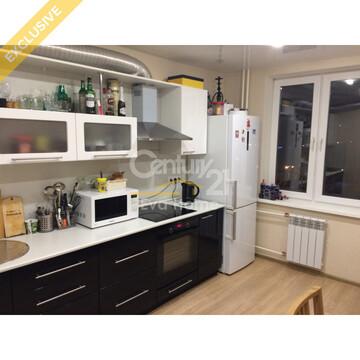 Чкалова 124 однокомнатная квартира - Фото 3