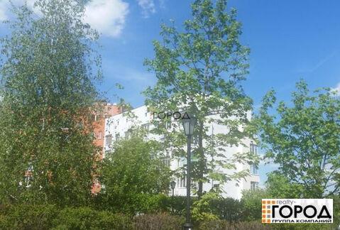 Москва, ул. Воротынская, д. 3. Аренда двухкомнатной квартиры. - Фото 1