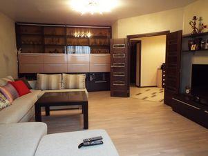 Продажа квартиры, Смоленск, Улица Генерала Паскевича - Фото 2