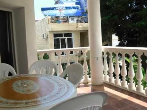 Гостиница в центре Адлера у моря возле рц Мандарин - Фото 4