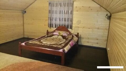 Продается дом, Дыдылдино д, 6 сот - Фото 1