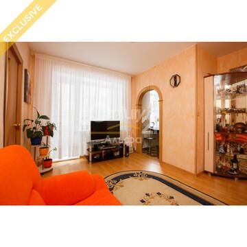 Продажа 4-к квартиры на 2/4 этаже в п. Чална-1 на ул. Завражнова, д. 45 - Фото 2