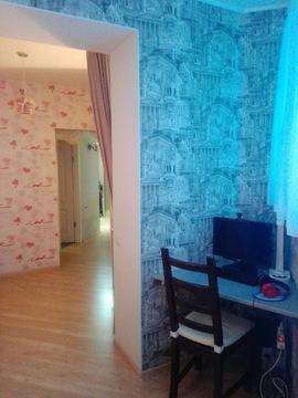 Продается 2-комнатная квартира г. Жуковский, ул. Гарнаева, д.14 - Фото 5