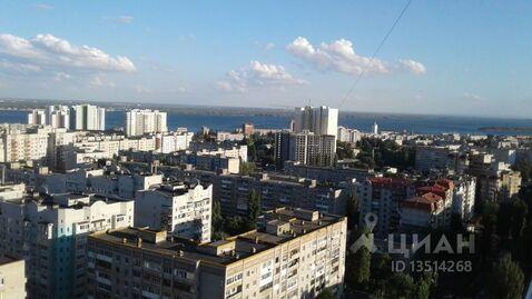 Продажа квартиры, Саратов, Ул. Мичурина - Фото 1