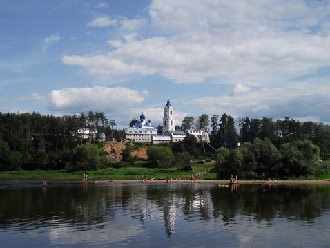 Судогодский р-он, Спас-Купалище с, Спас-Купалище, земля на продажу - Фото 2