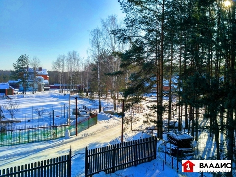 Владимир, Санаторная ул, дом на продажу - Фото 3