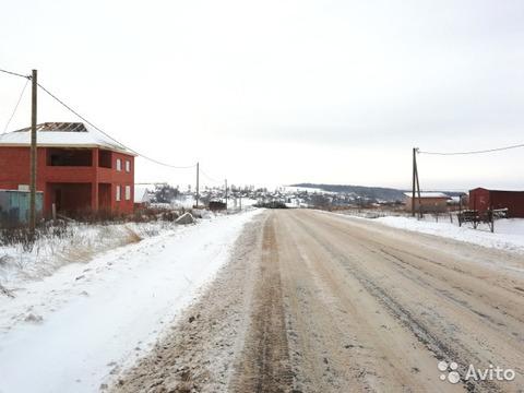 Земельный участок пригород Чебоксар - Фото 2