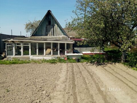 Продажа дома, Выгоничский район, Улица Зеленая - Фото 1