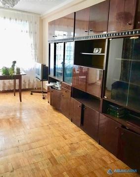 Аренда квартиры, Красноярск, Ул. Побежимова - Фото 1