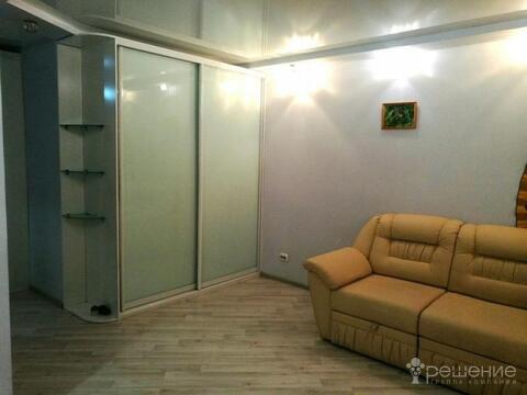 Продается квартира 37 кв.м, г. Хабаровск, ул. Сысоева - Фото 1