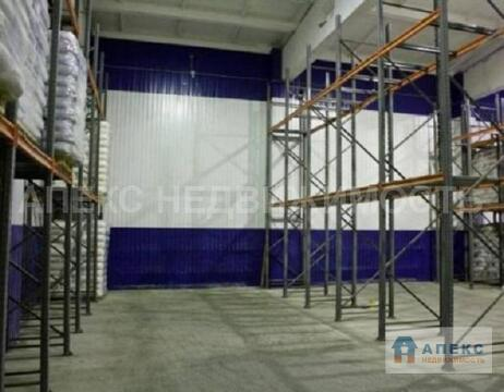 Аренда помещения пл. 2150 м2 под склад, Чехов Симферопольское шоссе в . - Фото 3