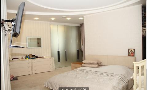 3 комнатная эксклюзивная квартира с мебелью в центре Екатеринбурга - Фото 5
