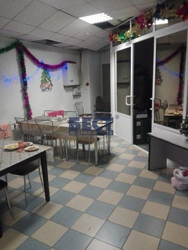 Продажа офиса, Павелецкая, 540 кв.м, класс вне категории. осз пл. 543 . - Фото 3