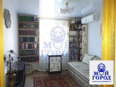 Объявление №50567130: Продаю 3 комн. квартиру. Батайск, ул. Ворошилова, 189,