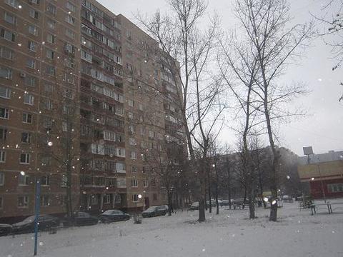 Комната в 2-х комн. квартире, ул. Братеевская - Фото 5