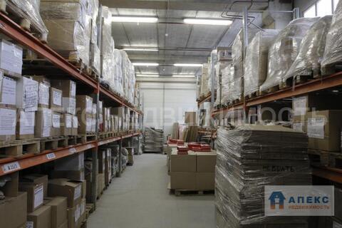 Аренда помещения пл. 1425 м2 под склад, аптечный склад, производство, . - Фото 5