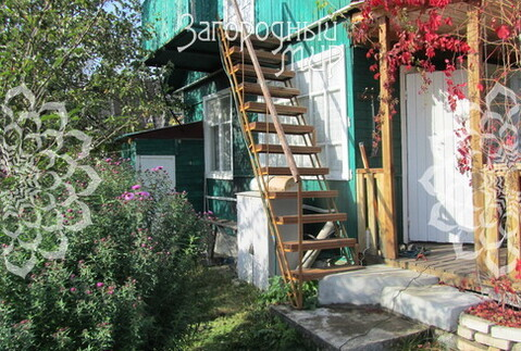 Продам дом, Минское шоссе, 65 км от МКАД - Фото 3