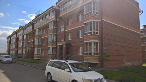 Продажа квартиры, Дзержинск, Иркутский район, Микрорайон Современник - Фото 1