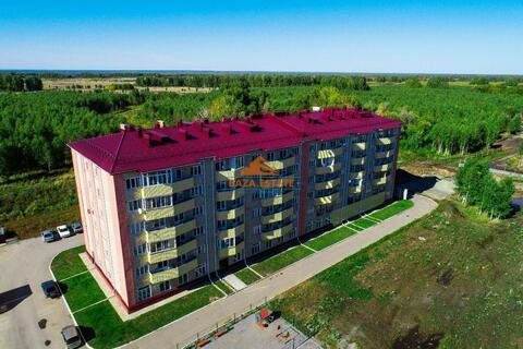 Продажа таунхауса, Новосибирск, Пос. Октябрьский Согласия - Фото 4