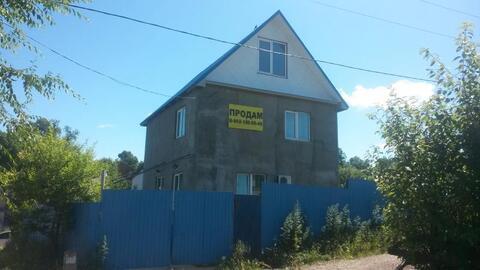 Продам дом 86 кв.м, г. Хабаровск, ул. Физкультурная - Фото 1