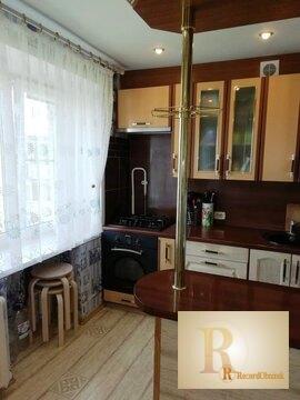 Уютная трехкомнатная квартира на 5 этаже - Фото 1