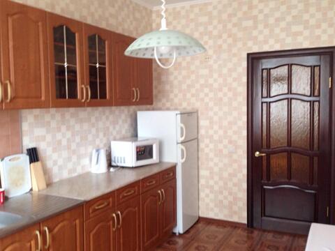 Двухкомнатная квартира на ул.Лесгафта 28