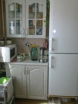 Продаётся 2-ая квартира Раменский район, п. Ильинский ул.Островского - Фото 1