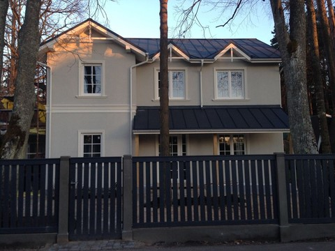 Продажа дома, Vasaras - Фото 1