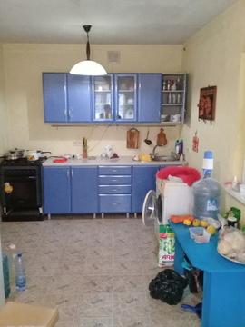 Продам жилой блочный дом 85 кв. метров - Фото 5
