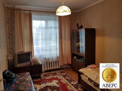 Комната 10 кв.м. ул.М.Жукова - Фото 1