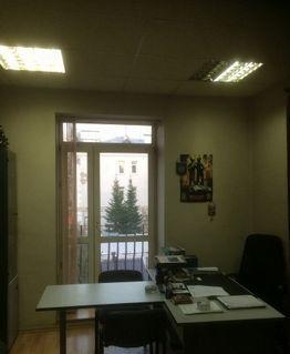 Продажа офиса, Пермь, Ул. Луначарского - Фото 1