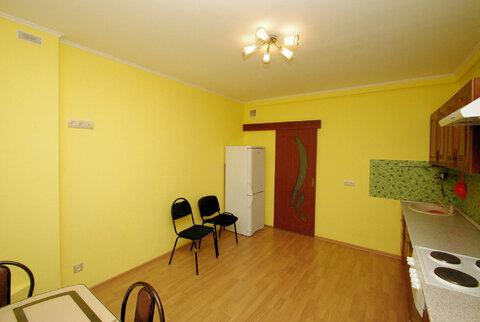 Д. Путилково, ул. Сходненская, 23, 19 этаж двухкомнатная квартира - Фото 3