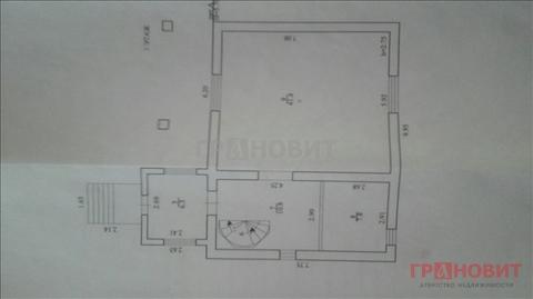 Продажа дома, Раздольное, Новосибирский район, Солнечная - Фото 3