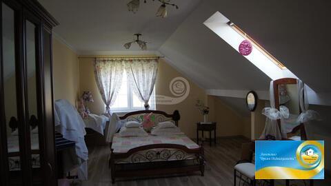 Продается дом, площадь строения: 289.70 кв.м, площадь участка: 12.00 . - Фото 2