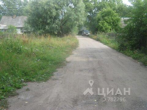 Продажа участка, Великий Новгород, Ул. Псковская - Фото 1