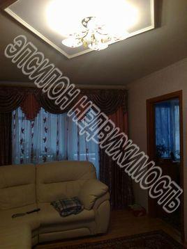 Продается 4-к Квартира ул. Широкая - Фото 1
