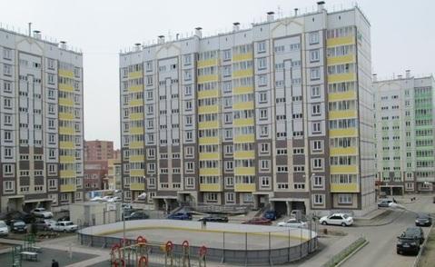 Сдам 1 комнатную квартиру Красноярск Зеленый Городок Урванцева - Фото 1