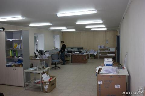 Продажа склада, Липецк, Ул. Баумана - Фото 4
