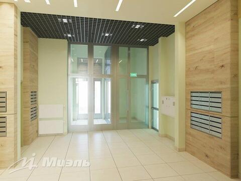 Продажа квартиры, м. Севастопольская, Внутренний проезд - Фото 3