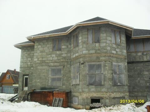 Продажа дома ИЖС - Фото 2