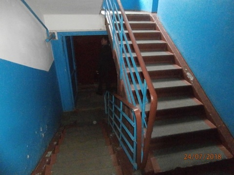 Продам 2-к квартиру, Омск город, улица Яковлева 4 - Фото 4