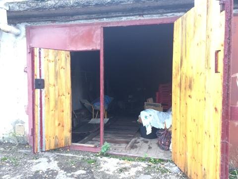 Продаю гараж. Балашиха-1. - Фото 2
