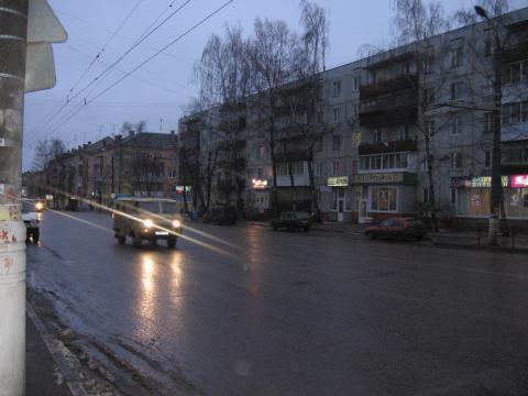 Помещение свободного назначения, 68 кв.м г. Тверь, Волоколамский пр-т - Фото 2