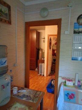Трехкомнатная квартира: г.Липецк, Механизаторов улица, д.1 - Фото 4