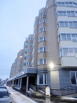 Продажа квартиры, м. Озерки, Суздальское шоссе - Фото 1