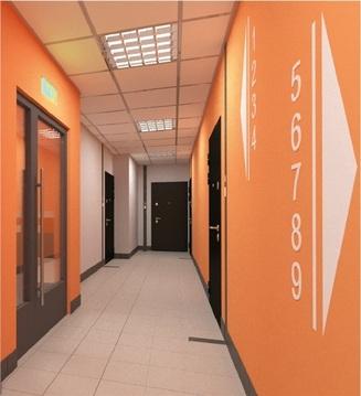 Продается 2 квартира 54,01 кв.м ЖК Станция Спортивная - Фото 1